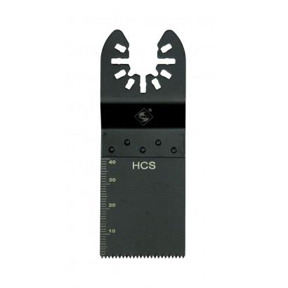 Насадка пильн крупн/зуб 32,4мм HCS ЭНКОР для многфункц. инструмента МФЭ