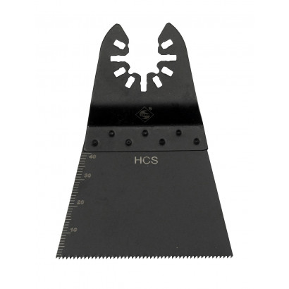Насадка пильн мелк/зуб 65мм HCS ЭНКОР для многфункц. инструмента МФЭ