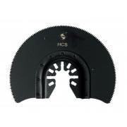 Насадка пильн сегментная 88мм HCS ЭНКОР для многфункц. инструмента МФЭ
