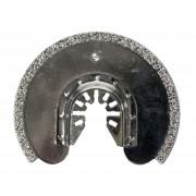 Насадка алмазная сегментная 92,0мм ЭНКОР для многфункц. инструмента МФЭ