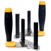 Ручка -переноска для гипсакартона металлическая ЭНКОР 2 шт.