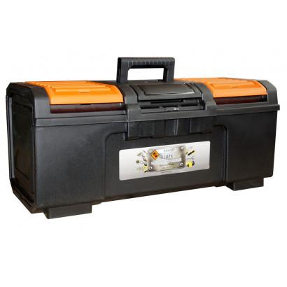 Ящик для инструмента пластик 24