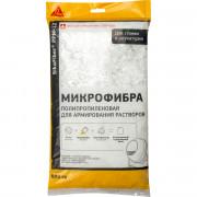 Фибра полипропиленовая для армирования бетона и растворов 600гр PPM-12 SikaFiber (EUR1)