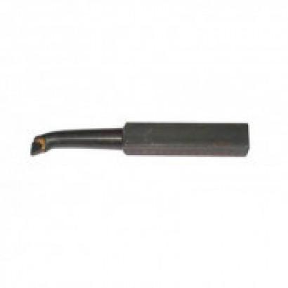 Резец токарный расточной для сквозных отверстий 10х10 ВК8 Канашский ИЗ