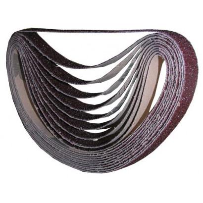 Лента шлифовальная  13х457 к120 ЭНКОР нерж. сталь