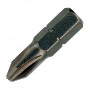 Бита-вставка PH1  25мм (1 шт.) Nox C6,3 бокс