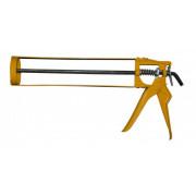 Пистолет для герметика 320мл. скелетный Энкор