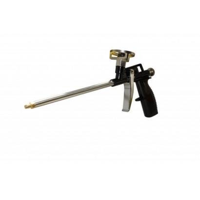 Пистолет для монтажной пены адаптер/алюм ЭНКОР коробка