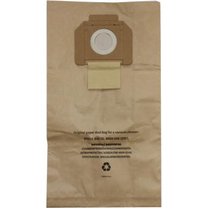 Мешок фильтрующий бум. 20л AIR Paper P- 201