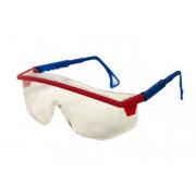 Очки защитные с регул. длин. и накл. дужек прозрачные ЭНКОР О37 UNIVERSAL TITAN УФ-защита