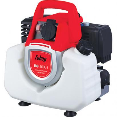Генератор бензиновый 1,0 кВт FUBAG  BS 1000 i