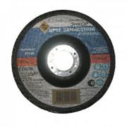 Круг зачистной 115х6х22,2 ЭНКОР металл