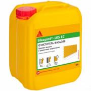 Средство для удаления высолов солевых отложений 5л Sikagard-105 EC Под заказ