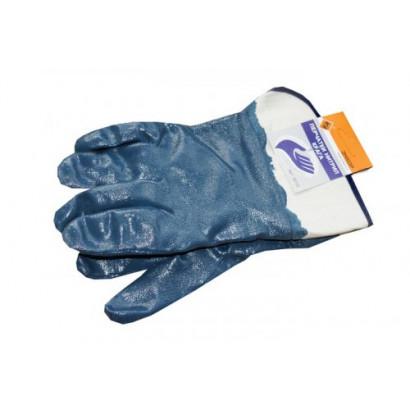 Перчатки трикотажные с нитриловым покрытием ЭНКОР Нитрил