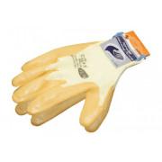 Перчатки трикотажные с латексом ЭНКОР