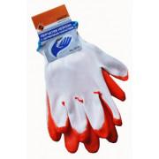 Перчатки трикотажные с нитриловым покрытием ЭНКОР Нейлон