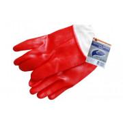 Перчатки трикотажные с нитриловым покрытием ЭНКОР Нитрил Лайт