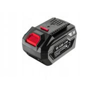 Аккумулятор 18V Li/1*6,0 GRAPHITE Energy+  блистер