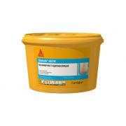 Гидроизоляция для влажных помещений 7кг Lastic-022 W Sikalastic
