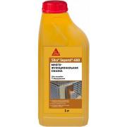 Смазка синтетическая защитная от растворов 2 в 1 1,0л Separol-600 SikaSeparol