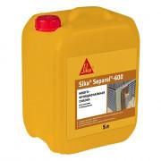 Смазка синтетическая защитная от растворов 2 в 1 5,0л Separol-600 SikaSeparol