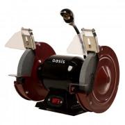 Станок заточной (точило) 200/400Вт OASIS ZS-40L коробка