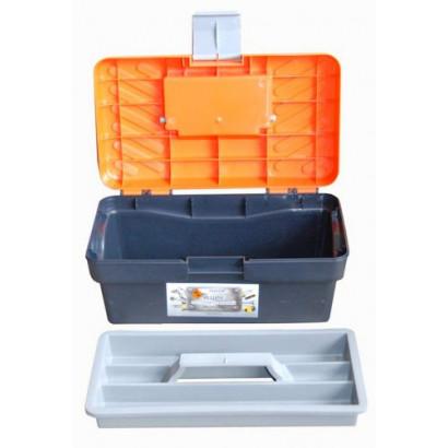 Ящик для инструмента пластик 12