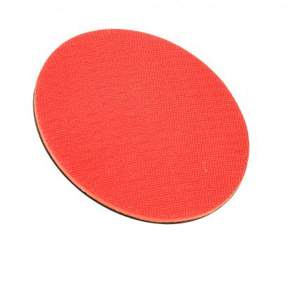 Стикер сменный для опорных тарелок ф125 VELCRO Практика