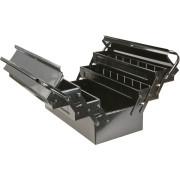 Ящик для инструмента металл 400x200x210 Topex
