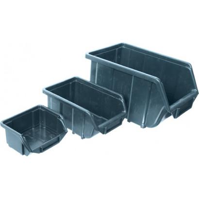 Контейнер пластик 17x11,5x 7,5см Topex