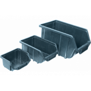 Контейнер пластик 25x16x13см Topex
