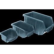 Контейнер пластик 36x22,5x16,5см Topex