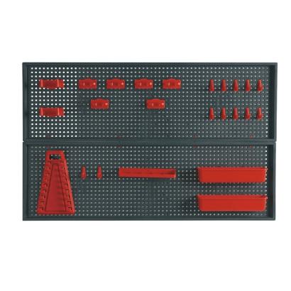 Панель перфорированная для инструмента 900х500мм Topex