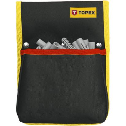 Карман для инструмента и гвоздей Topex