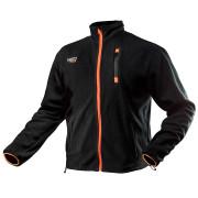 Блуза рабочая флисовая Outdoor series черная, pазмер 48/S Neo