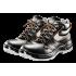 Ботинки рабочие S1 SRA, кожаные стальной носок pазмер 42 Neo, рис.1