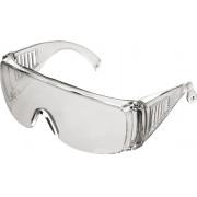 Очки защитные прозрачные Top tools