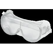 Очки защитные прямая вент Top tools