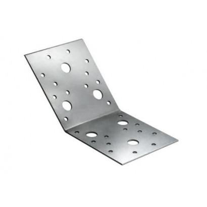 Уголок крепежный  50х50х35х2,0мм 135° KUS-50 ПерфКрепеж