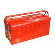 Ящик для инструмента металл 500х200х230 ЭНКОР ТВ122 В