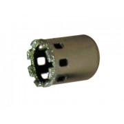 Коронка по керамограниту ф 25 мм ЭНКОР алмазная