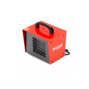 Тепловая пушка (тепловентилятор) электрическая 1/2кВт MTX SHC-2000 коробка