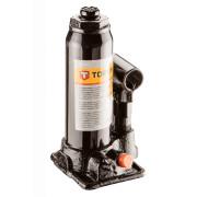 Домкрат гидравлический  5т./215-445мм бутылочный Topex