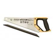 Ножовка по дереву 350мм  7TPI закал/зуб ЭНКОР