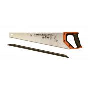 Ножовка по дереву  6TPI 500мм закал/зуб 3D ЭНКОР