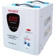 Стабилизатор напряжения  5,0кВт РЕСАНТА ACH-5 000/1-Ц коробка