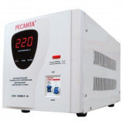 Стабилизатор напряжения 10,0кВт РЕСАНТА ACH- 10 000/1-Ц коробка