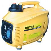 Генератор инверторный 2,1 кВт HUTER DN2100 коробка