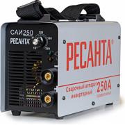 Сварочный инвертор 250А РЕСАНТА САИ-250 коробка