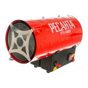 Тепловая пушка (нагреватель) газовая 10кВт РЕСАНТА ТГП-10000 коробка